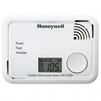 Vingugaasiandur Honeywell XC100D