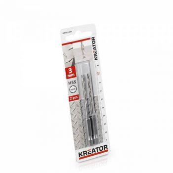 Metallipuur 3,0x82mm, 2tk. 5400338045820