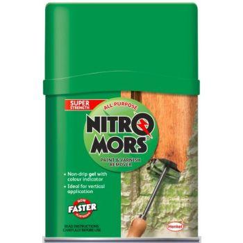Värvi-lakieemaldi Nitromorse 375ml