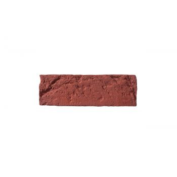 Dekoratiivkivi Arnhem Rosso 6,5x21