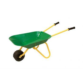 Laste aiakäru roheline 8591864914555