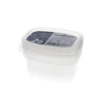 Külmutuskarp 0,5L 5tk