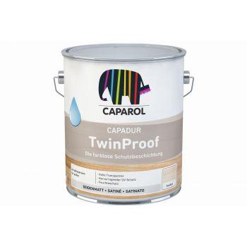 Puidulasuur Capadur TwinProof 1 L