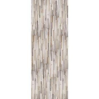 Seinapaneel PVC Fun wood 2,65m