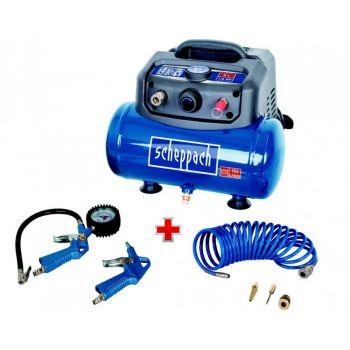 Kompressor Scheppach HC 06 4046664069430