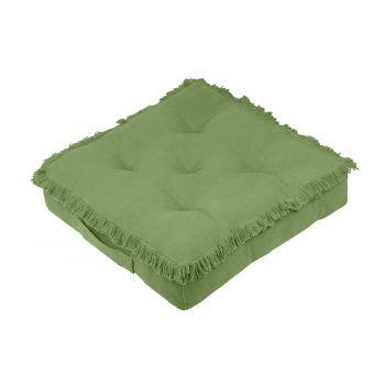 Padi Prague 45x45x10cm roheline 3665269006360