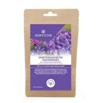 Väetis Horticom Hortensia kastmiseks 200g 4743153050954