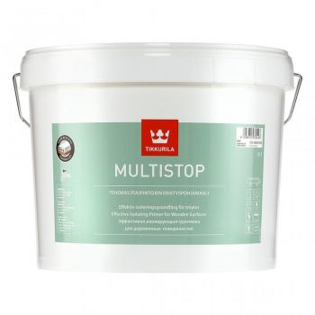 Isoleeriv kruntvärv Tikkurila Multistop 1L