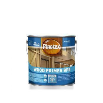 Puidukaitsekrunt Pinotex Wood Primer BPR 10L