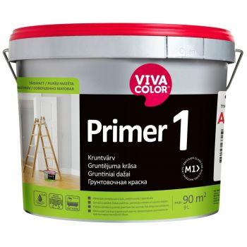 Kruntvärv Vivacolor Primer 1 9L