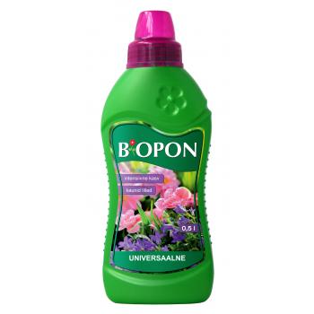Biopon universaalne väetis 500ml, 5904517022164