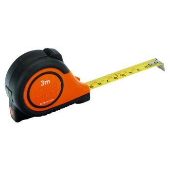 Mõõdulint Bahco 5m 25mm magnetiga 7314150119097