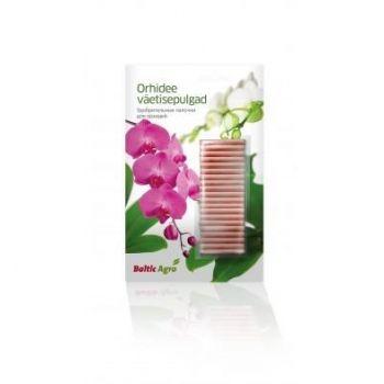 Orhidee väetisepulgad 20tk 4742604009602