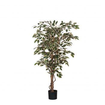Kunstlill Ficus potis 75cm
