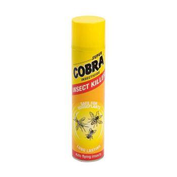 Putukamürk Cobra lendavatele 400ml  3179630009831