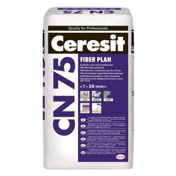 Põrandasegu CN75 isetasanduv 25kg 4743152001674