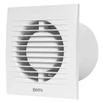 Ventilaator Extra EE100T taimeriga