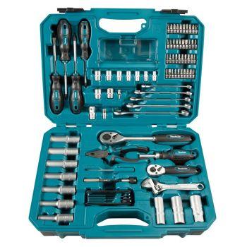 Tööriistakomplekt 87-osaline Makita 088381575638