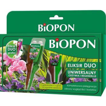 Toitelahus Biopon 5+1 universaalne Duo