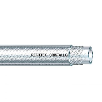 Voolik Cristallo al 6/12mm 6914