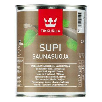 Supi Saunasuoja saunakaitseaine (EP) 0,9L