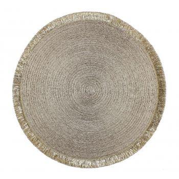 Lauamatt Peru 38cm kuldne, 5903754800863