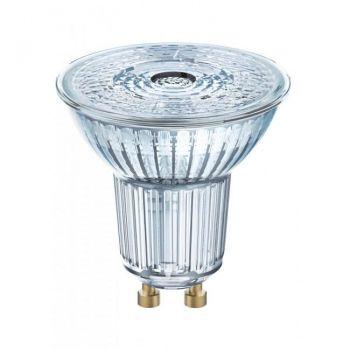 LED lamp 4,3W 827 GU10 350lm 4052899958074