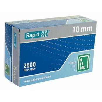 Rapid 140/10 klambrid