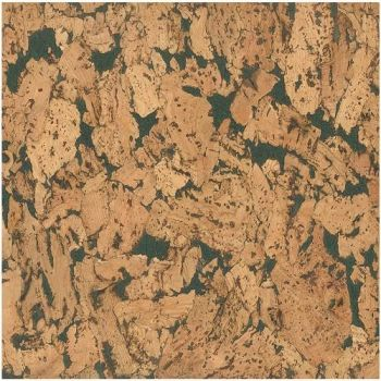 Kork seinakate Miami Green 60x30x3mm