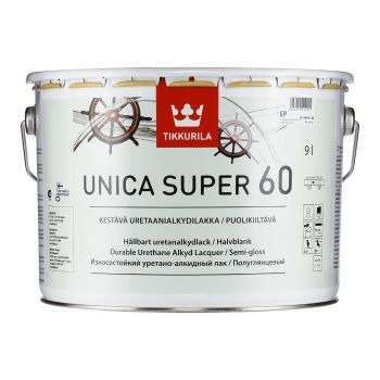 Unica Super 60 9L poolläikiv