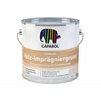 Puiduimmutusvahend Capalac Holz-Imprägniergrund Transparentne 2,5 L