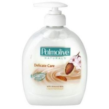 Palmolive vedelseep Almond 300ml 8003520012906