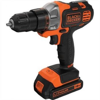 Akutrell Black+Decker MT218K 18V 5035048494967
