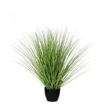 Kunstlill Grass potis 50cm