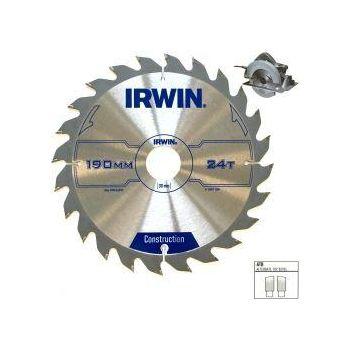 Saeketas Irwin 125x20x16T 2,5