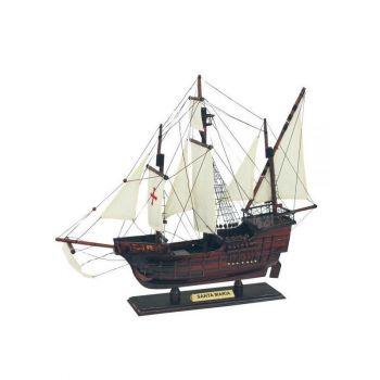 Laevamudel Santa Maria