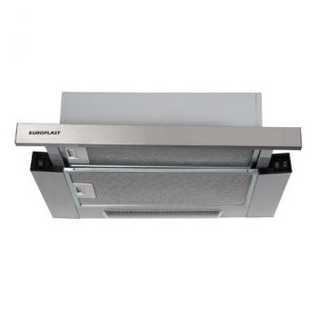 Õhupuhasti H500i inox 60cm 4750492212547