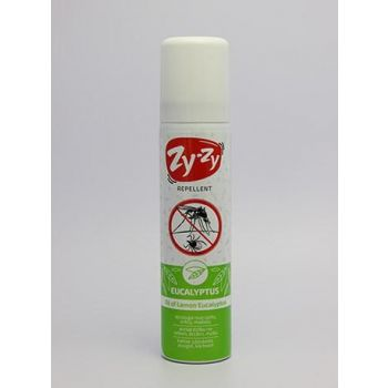 Putukatõrjevahend Zy-Zy Lemon Eucalyptus õliga 75ml