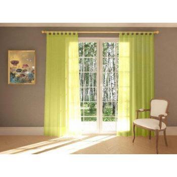 Kardin Diana 140x245 green