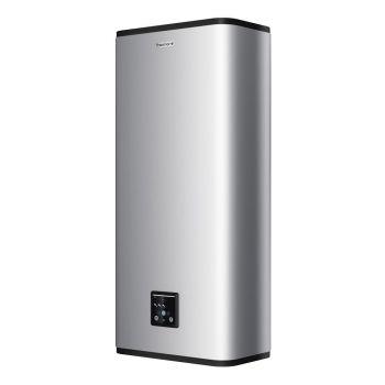 Boiler Thermor 80L Onix100 Connect lapik  2250Wkaheasendiline hõbe
