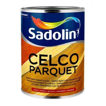 Parketilakk Sadolin Celco Parquet 1L läikiv