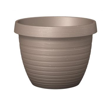 Lillepott 270/25 Country Taupe