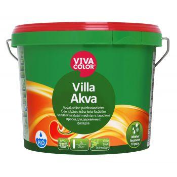 Villa Akva A 2,7L