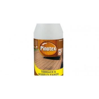 Puhastusvahend puidule Pinotex Terrace&Wood Cleaner 1L
