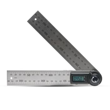 Nurgamõõtja ADA 20 digitaalne 200 mm  4620764637470