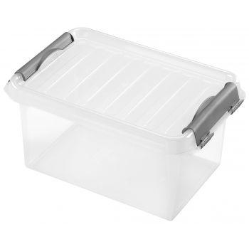 Hoiukast Clip Box Lite 4L, 8010059006016