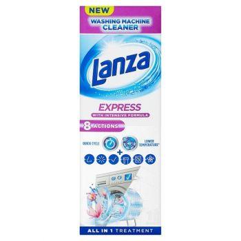 Pesumasina puhastusvahend Lanza Express 250 ML 5900627074536