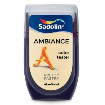 Ambiance tester Sadolin 30ml pretty pastry