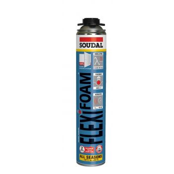 Soudal püstolivaht Flexifoam BS 750ml