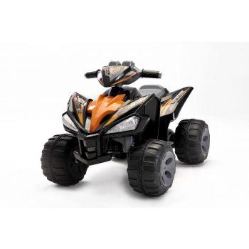 Elektriline ATV AK010 must 4741315130599